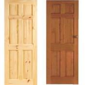 cheapest interior doors 6 panel doors